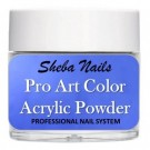 Pro Art Color Acrylic Powder - Cobalt thumbnail