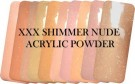 Nude Color Acrylic Powder - Allure thumbnail