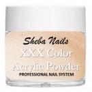 Nude Color Acrylic Powder - Stark Naked thumbnail