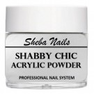 Shabby Chic Acrylic Powder - Pewter thumbnail