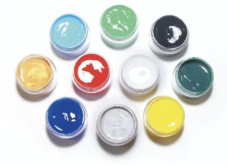 Nail Art Paint