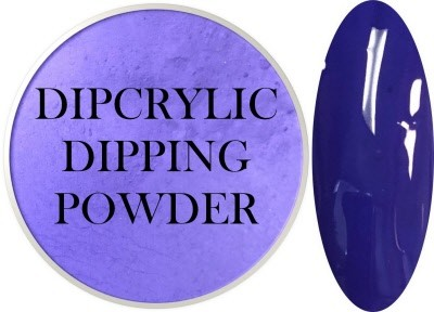 Dipcrylic Acrylic Dipping Powder - Jewelry Box Collection - Amethyst