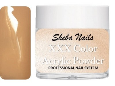 Nude Color Acrylic Powder - Skinny Dip