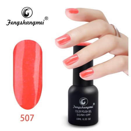 Fengshangmei Color Polish Gel #507