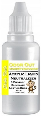 Acrylic Odor Out Monkey Farts Scent