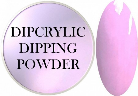 Dipcrylic Acrylic Dipping Powder - Unicorn Poop Collection - Pastel Neon Wishes