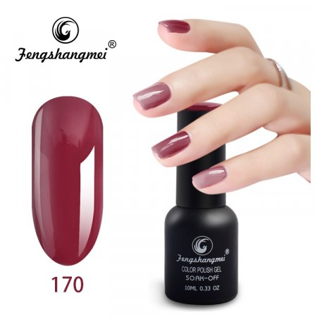 Fengshangmei Color Polish Gel #170