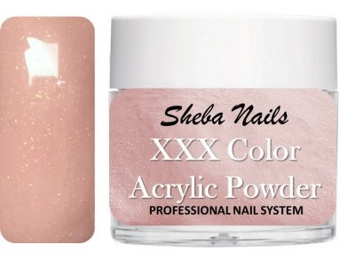 Nude Color Acrylic Powder - Allure