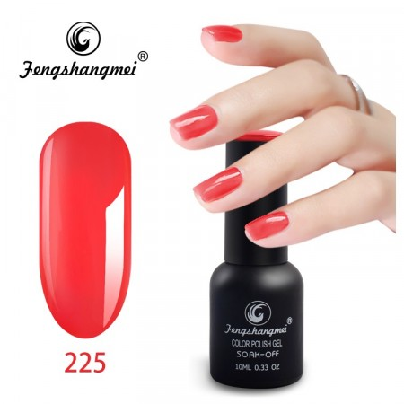 Fengshangmei Color Polish Gel #225