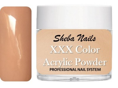 Nude Color Acrylic Powder - Seductive
