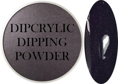 Dipcrylic Acrylic Dipping Powder - Crown Collection - Highness