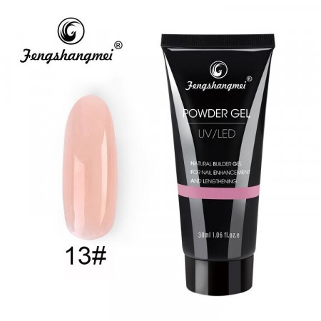 Fengshangmei Powder Gel 13 Rose Quartz