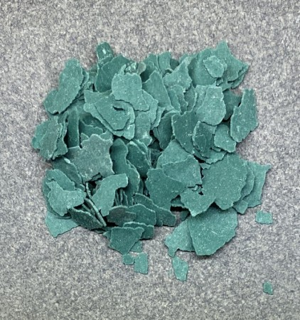 Mica Film - Military Green