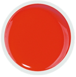 Fengshangmei Cover Color Gel - GS071 - Cinnabar Red