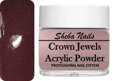 Crown Jewels Color Acrylic Powder - Nobility
