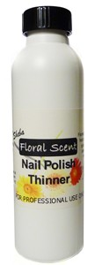 Nail Polish Thinner - 60 ml