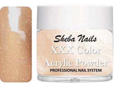 Nude Color Acrylic Powder - Topless