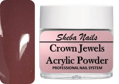 Crown Jewels Color Acrylic Powder - Kingdom