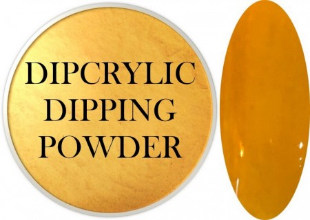 Dipcrylic Acrylic Dipping Powder - Viking Saga Collection - Langeid - 15 ml