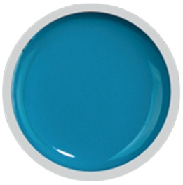 Fengshangmei Cover Color Gel - GS038 - Sky Blue