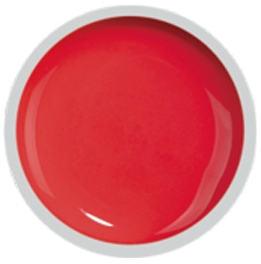 Fengshangmei Cover Color Gel - GS040 - Coral Pink