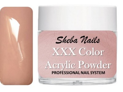 Nude Color Acrylic Powder - Booty Call