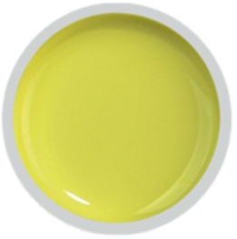 Fengshangmei Cover Color Gel - GS015 - Neon Lemon