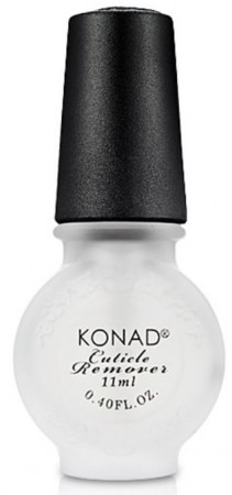 Konad Professional Nail System - Cuticle Remover - 11 ml