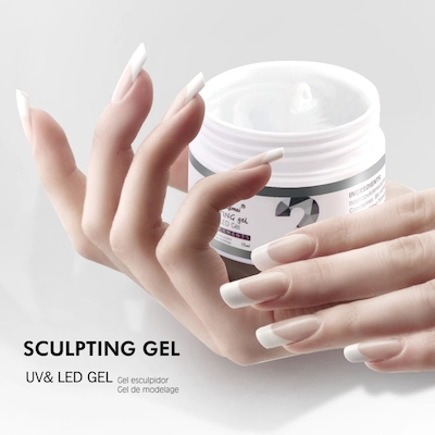 - FENGSHANGMEI SCULPTING GEL