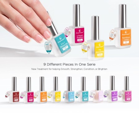 - FENGSHANGMEI NAIL TREATMENT