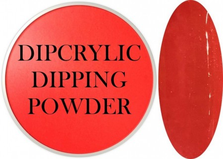 Dipcrylic Acrylic Dipping Powder - Viking Saga Collection - Nordveg - 15 ml