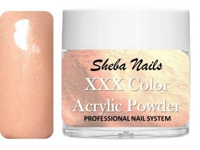 Nude Color Acrylic Powder - Lap Dance
