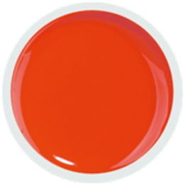 Fengshangmei Cover Color Gel - GS070 - Bright Red