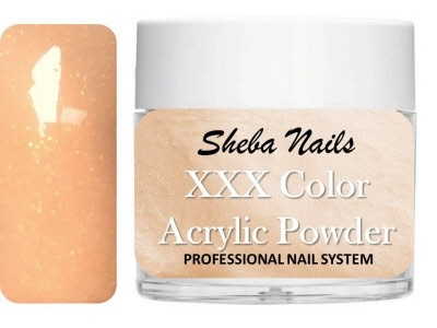 Nude Color Acrylic Powder - Strut Your Stuff