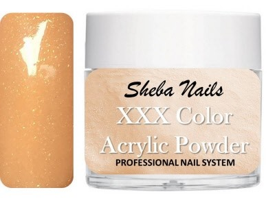 Nude Color Acrylic Powder - Nudist