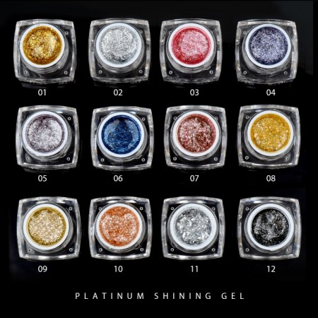 Fengshangmei Platinum Gel
