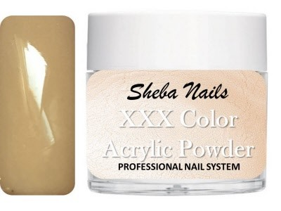 Nude Color Acrylic Powder - Incognito
