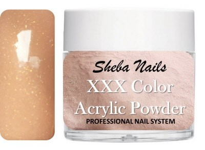 Nude Color Acrylic Powder - Sinful