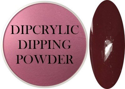 Dipcrylic Acrylic Dipping Powder - Crown Collection - Imperial