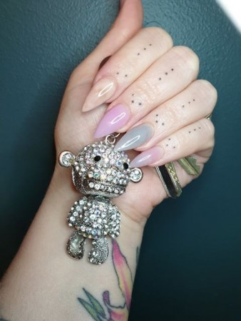 Sheba Nails - Gelcrylic - luktfri geleakryl