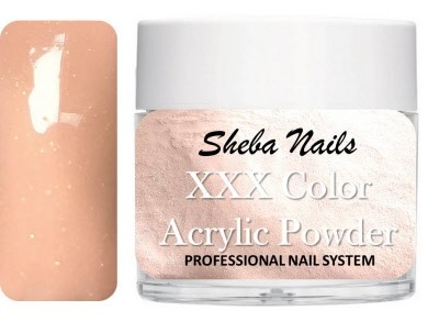 Nude Color Acrylic Powder - Between The Sheets