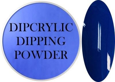 Dipcrylic Acrylic Dipping Powder - Art Collection - Admiral