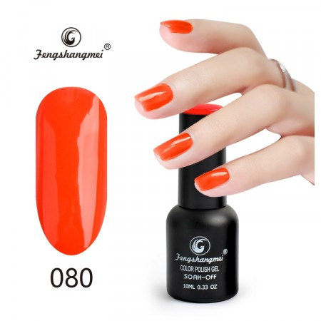 Fengshangmei Color Polish Gel #080