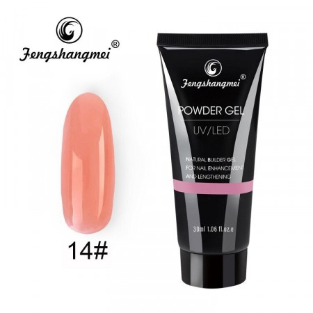 Fengshangmei Powder Gel 14 Victory