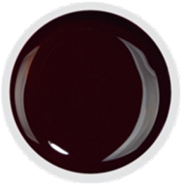 Fengshangmei Cover Color Gel - GS011 - Dark Brown