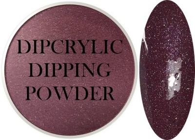 Dipcrylic Acrylic Dipping Powder - Country Collection - Cranberry