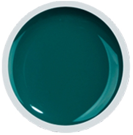 Fengshangmei Cover Color Gel - GS046 - Dark Green